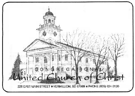 Congregational United Church of Christ,